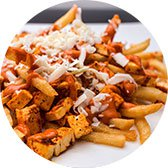 Makhani Fries™